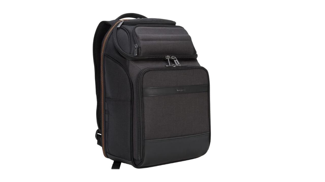 Targus Eva Pro Best Waterproof Laptop Backpack