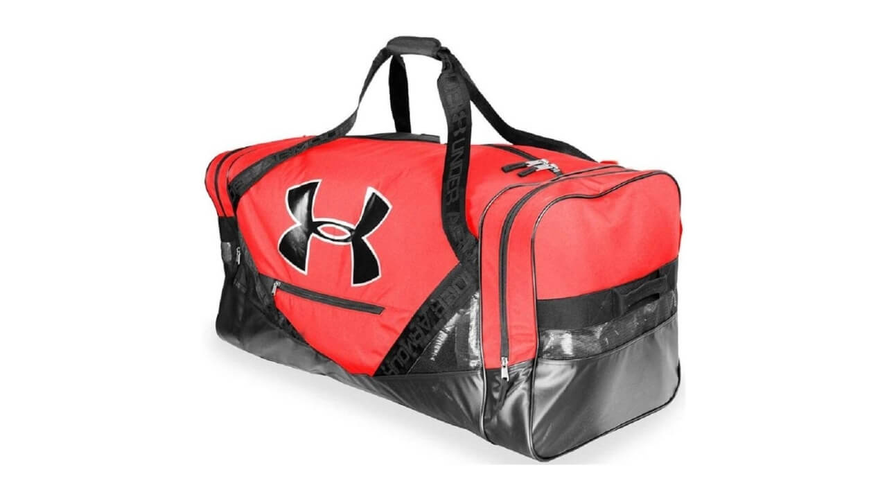 Under Armour Smell Proof Duffle Bag