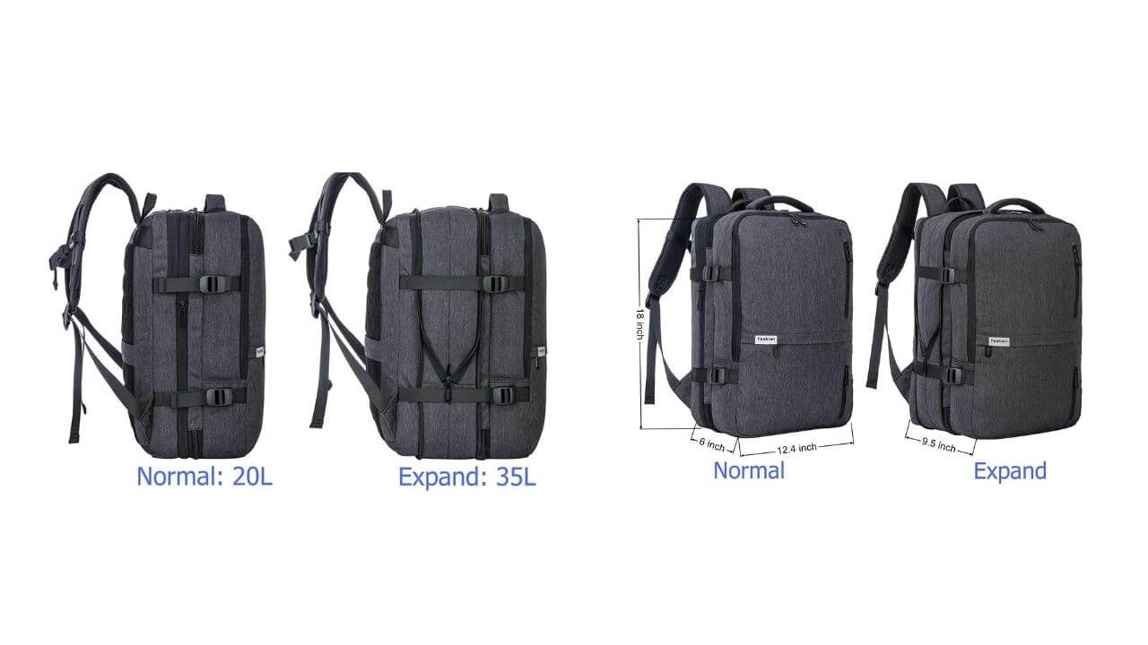 Weekender Backpacks