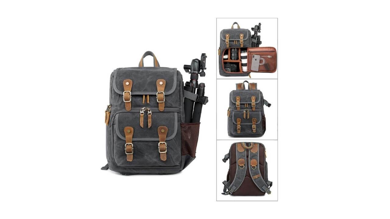 Abonnyc Backpack