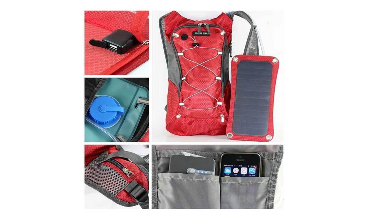 ECEEN 7W Backpack