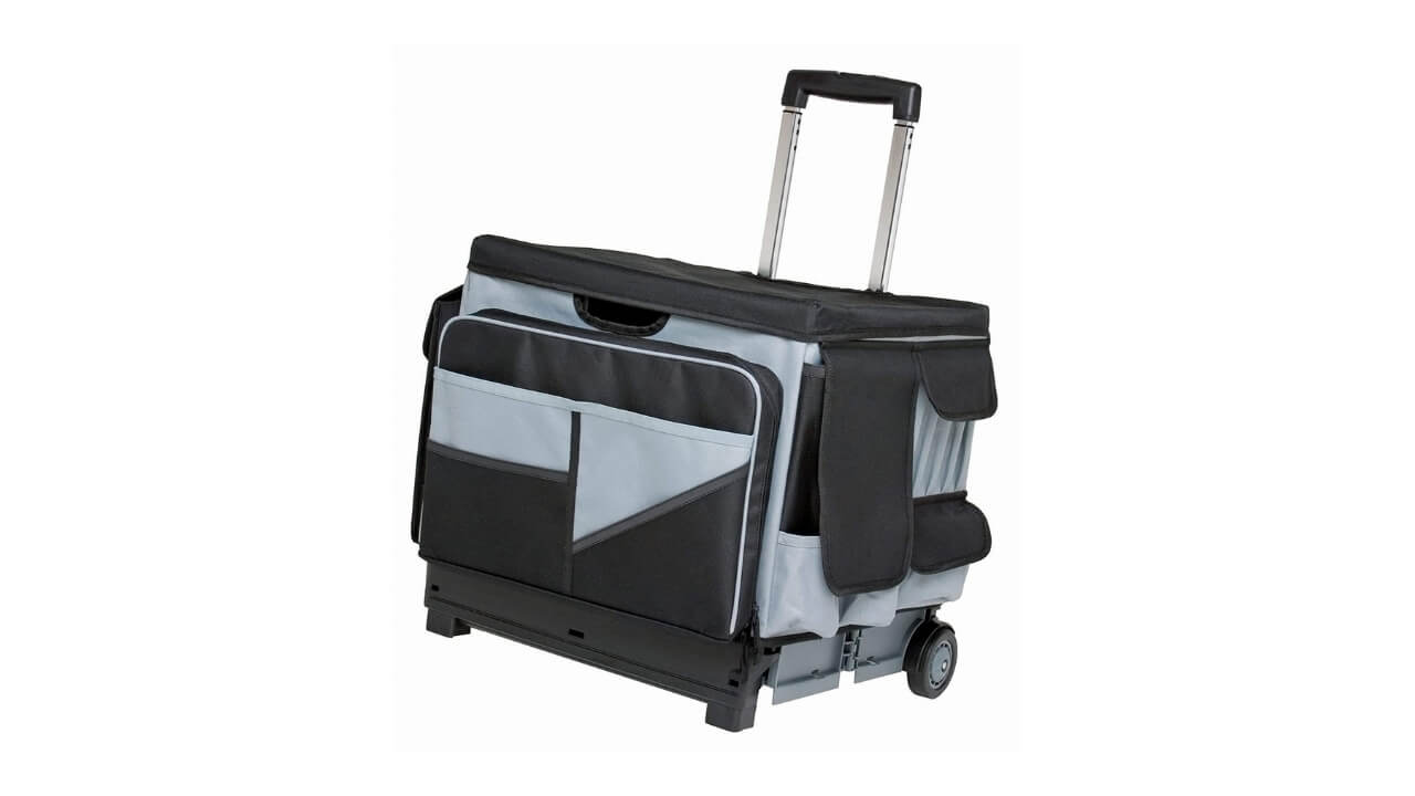 ECR4Kids Best Rolling Tool Bag