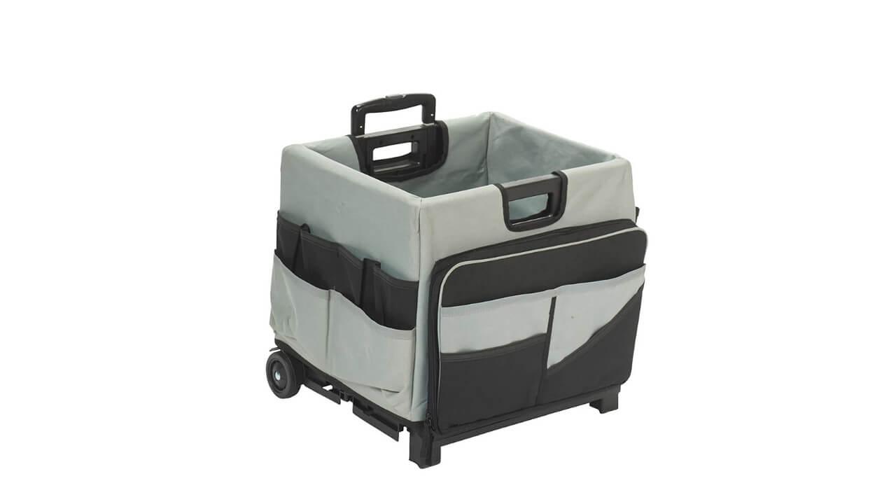 ECR4Kids Rolling Tool Bag