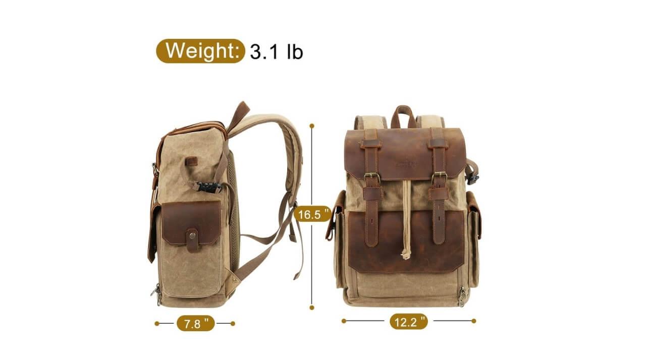 Endurax Backpack
