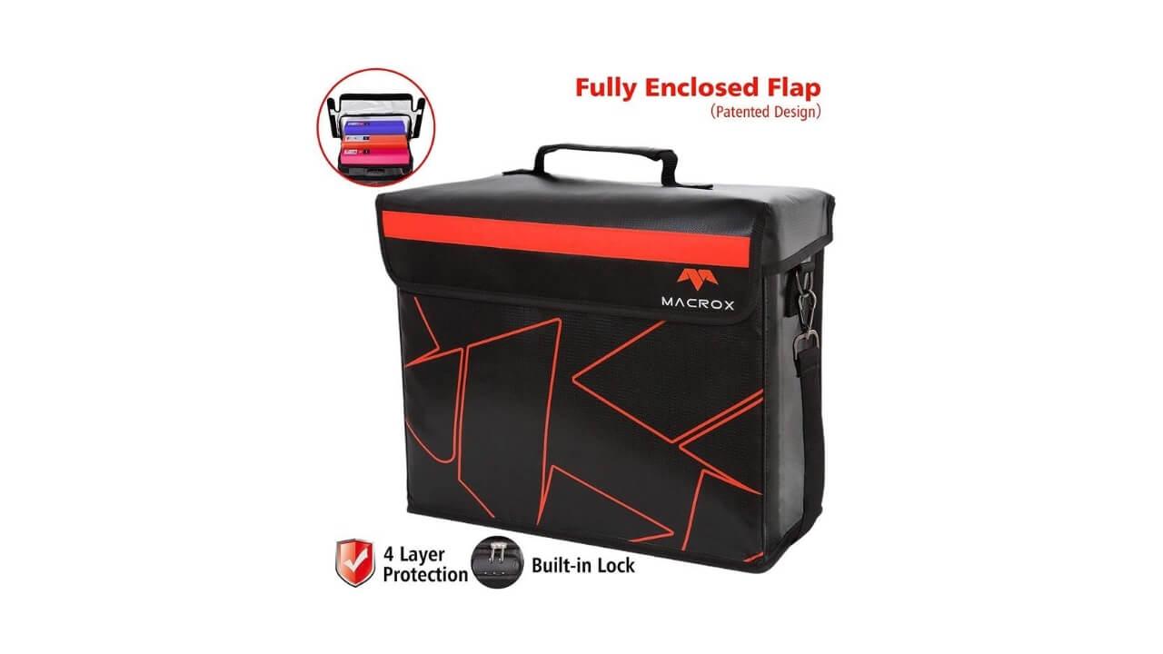 Flypal Best Fireproof Bag