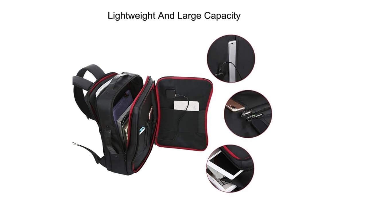 Haweel Backpack