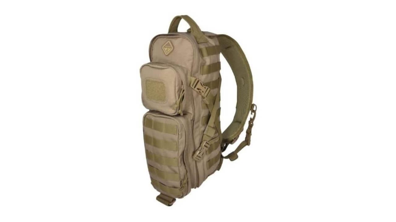 Hazard 4 Best Tactical Sling Backpack