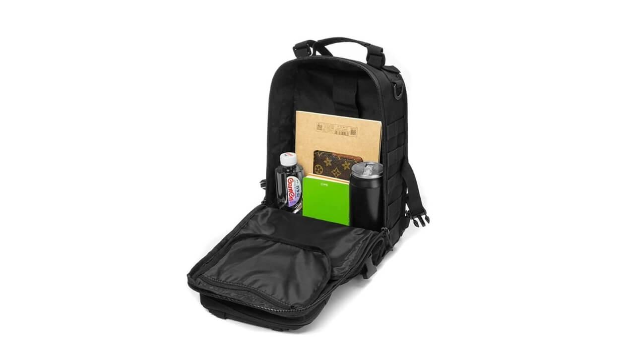 J CARP Sling Backpack