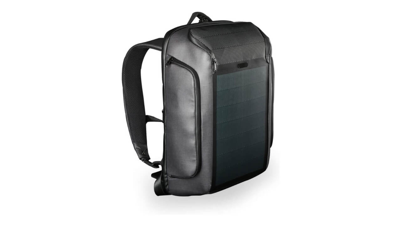 Kingsons Best Solar Backpack
