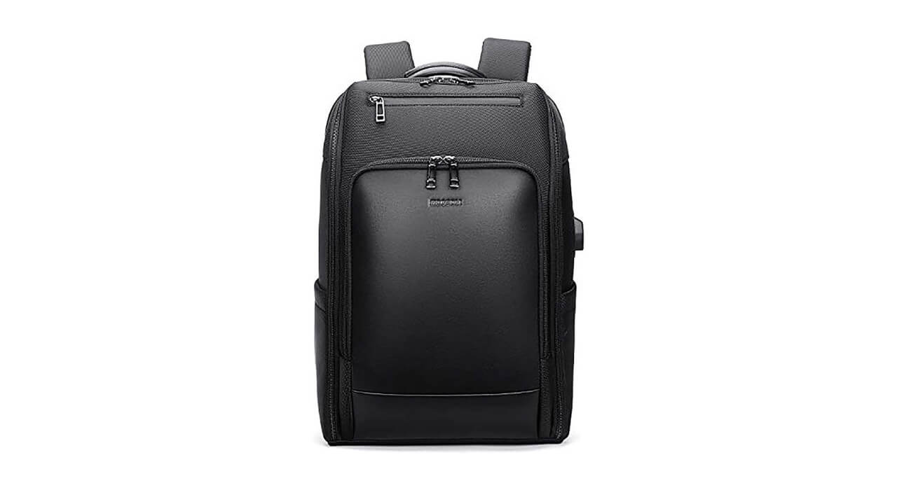 Koosom Best Anti Theft Backpack