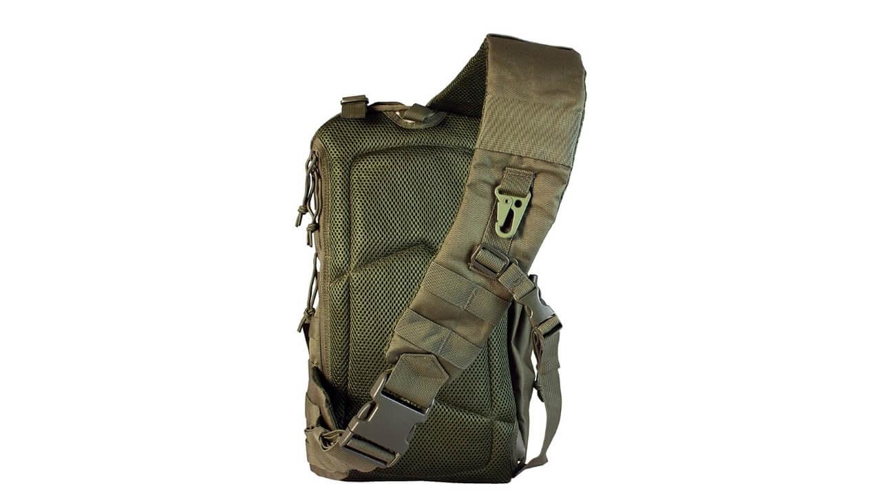 Red Rock Sling Backpack