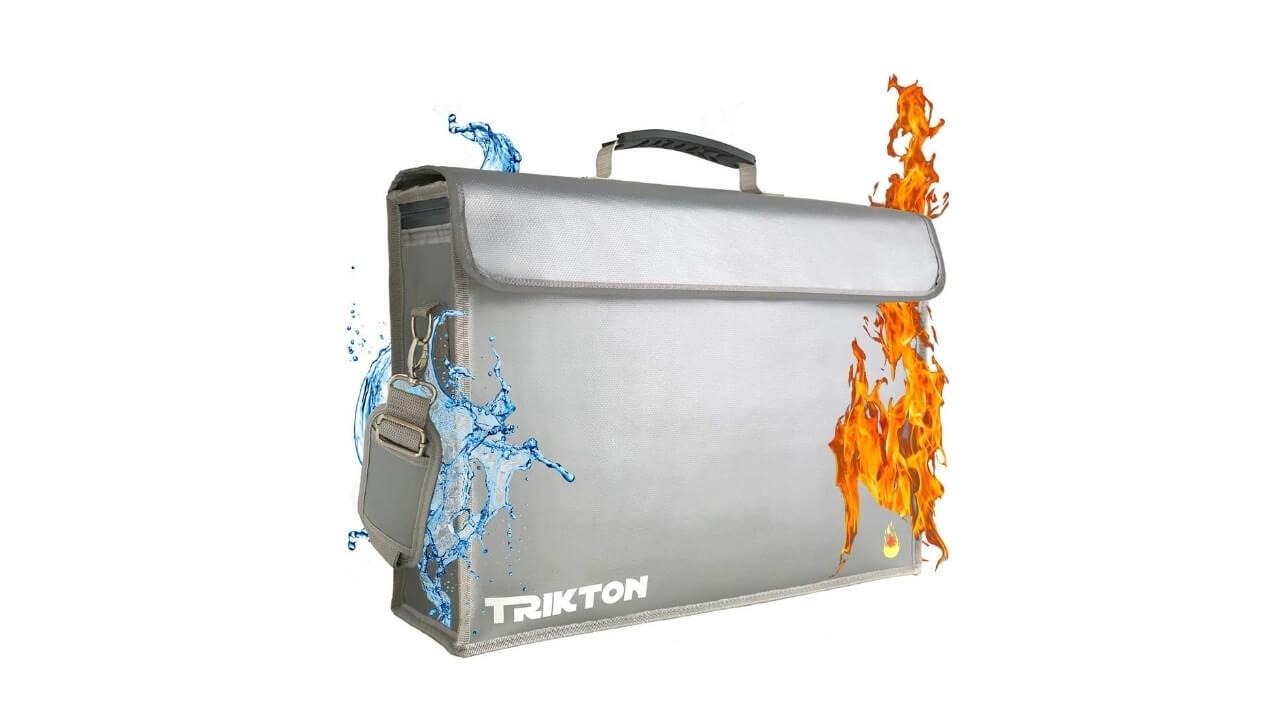 TRIKTON Bag