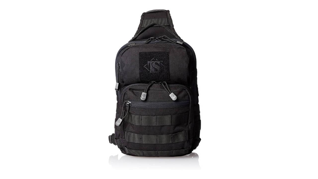 TRU SPEC Best Tactical Sling Backpack
