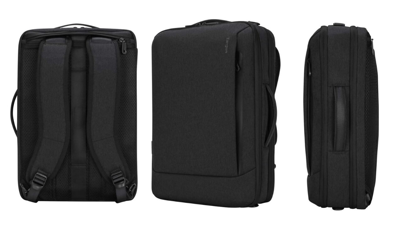 Targus Anti Theft Backpack
