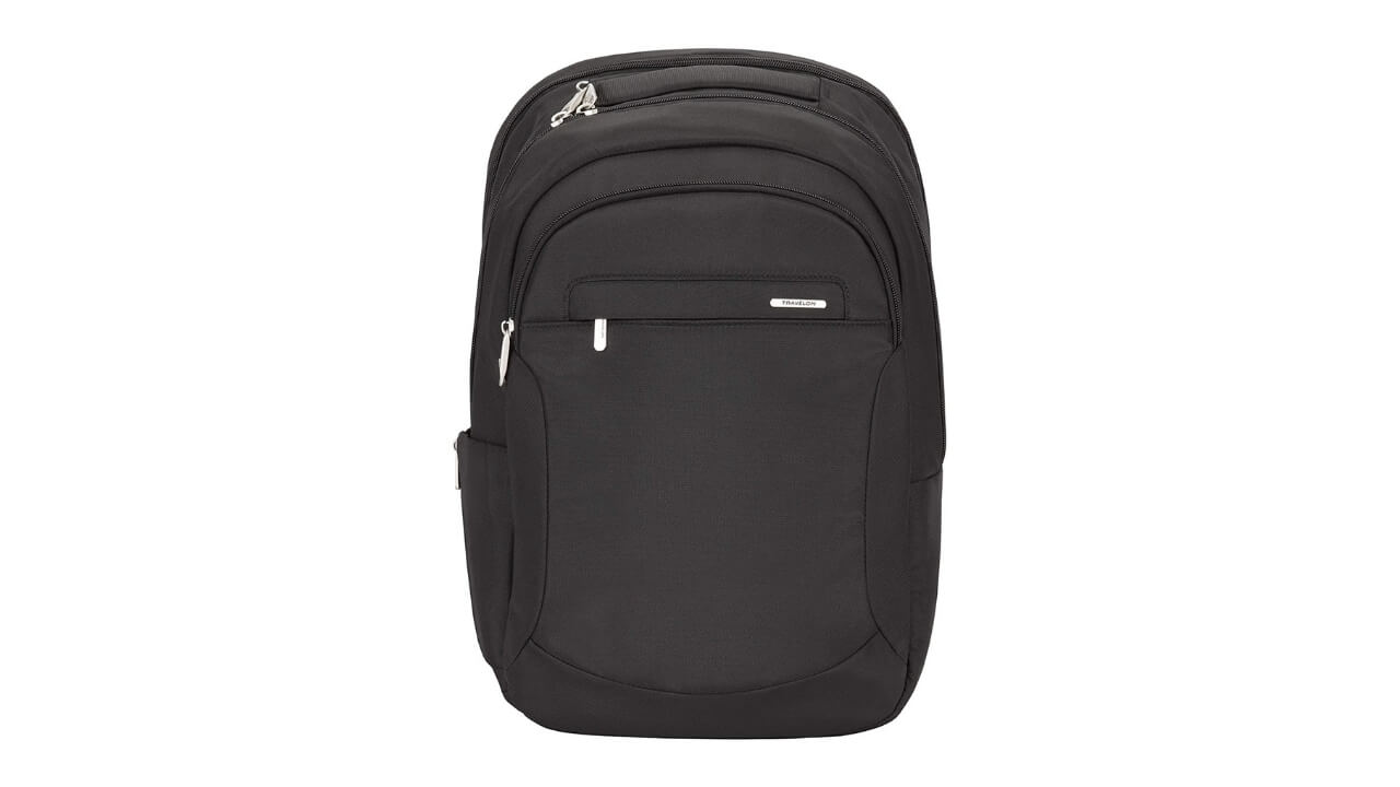 Travelon Best Anti Theft Backpack