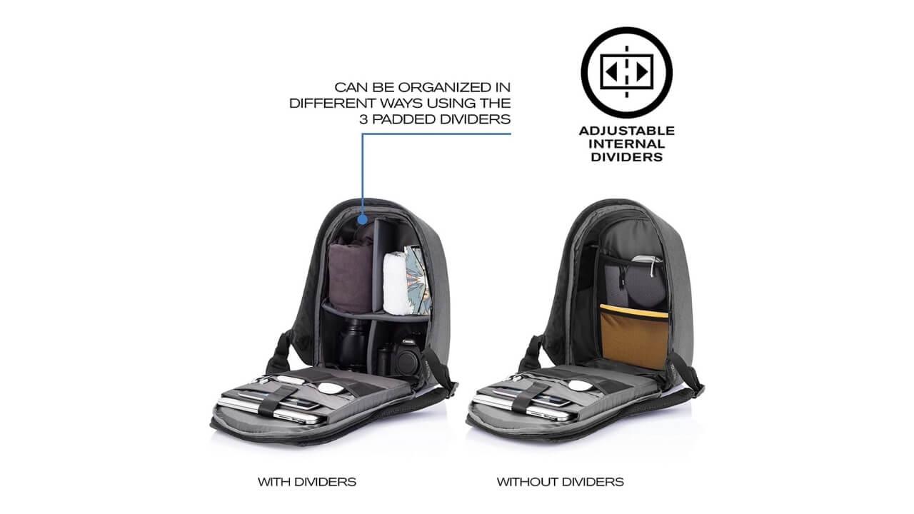XD Design Backpack