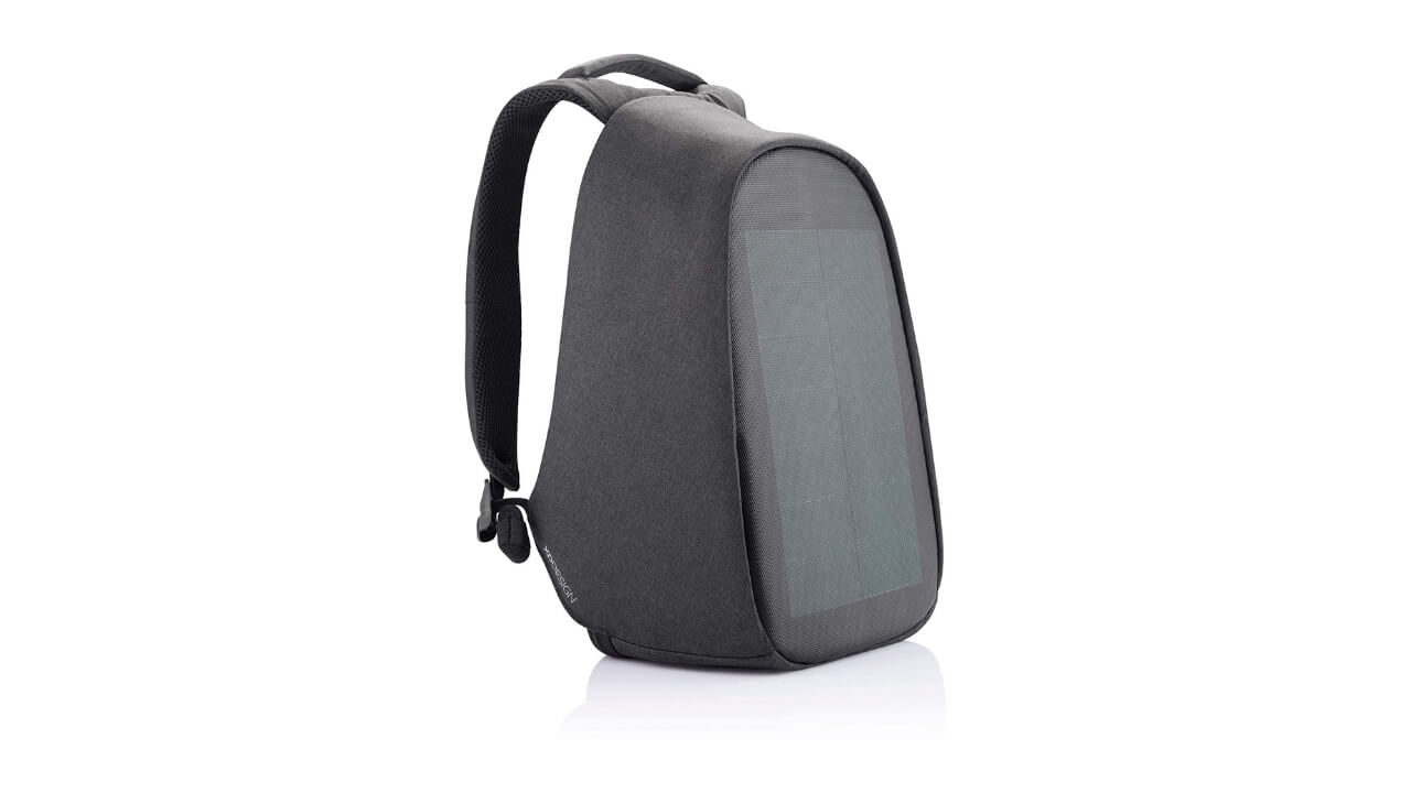 XD Design Best Solar Backpack