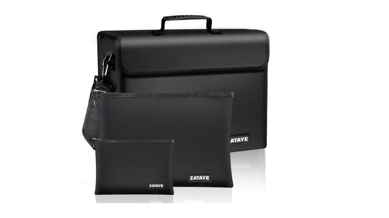 XL Best Fireproof Bag