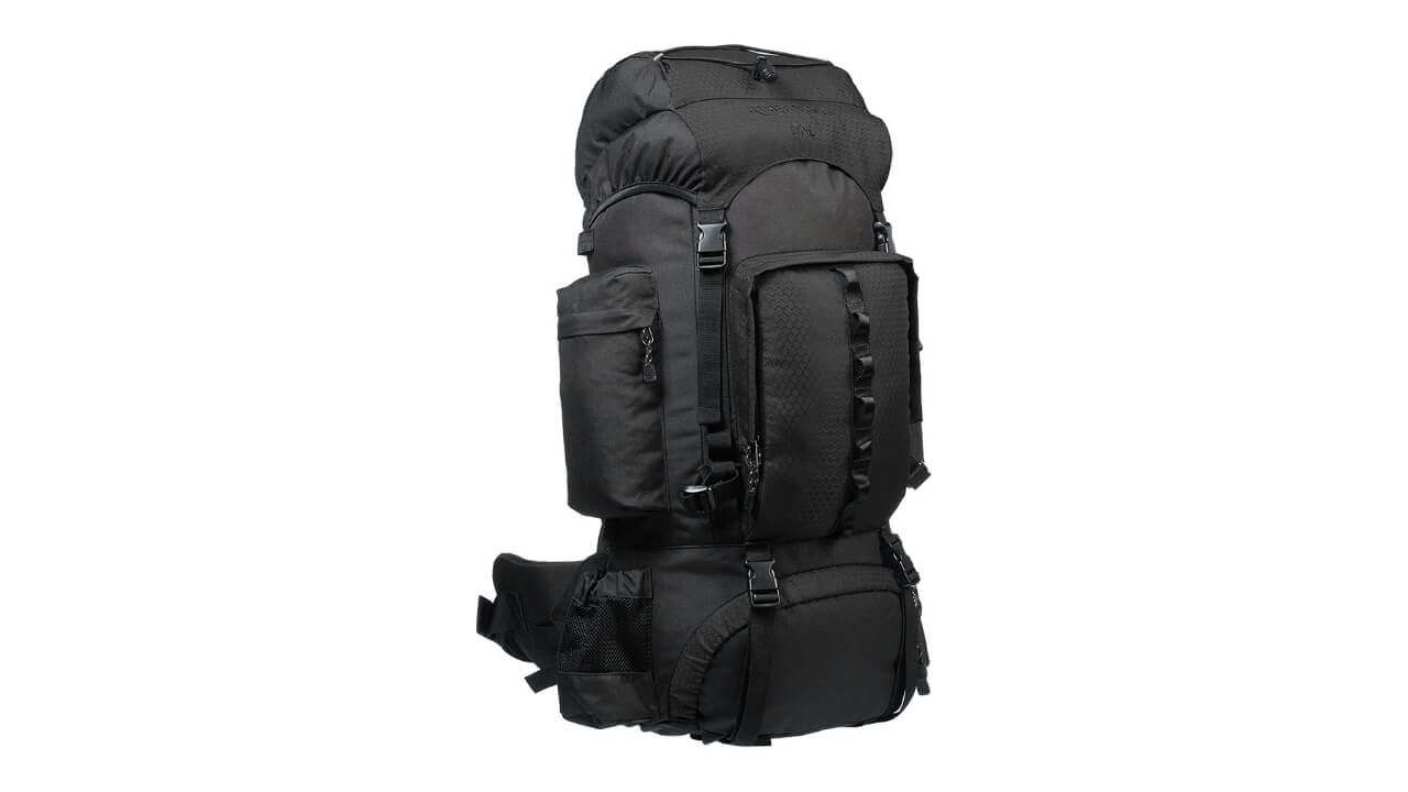 AmazonBasic Best Backpack