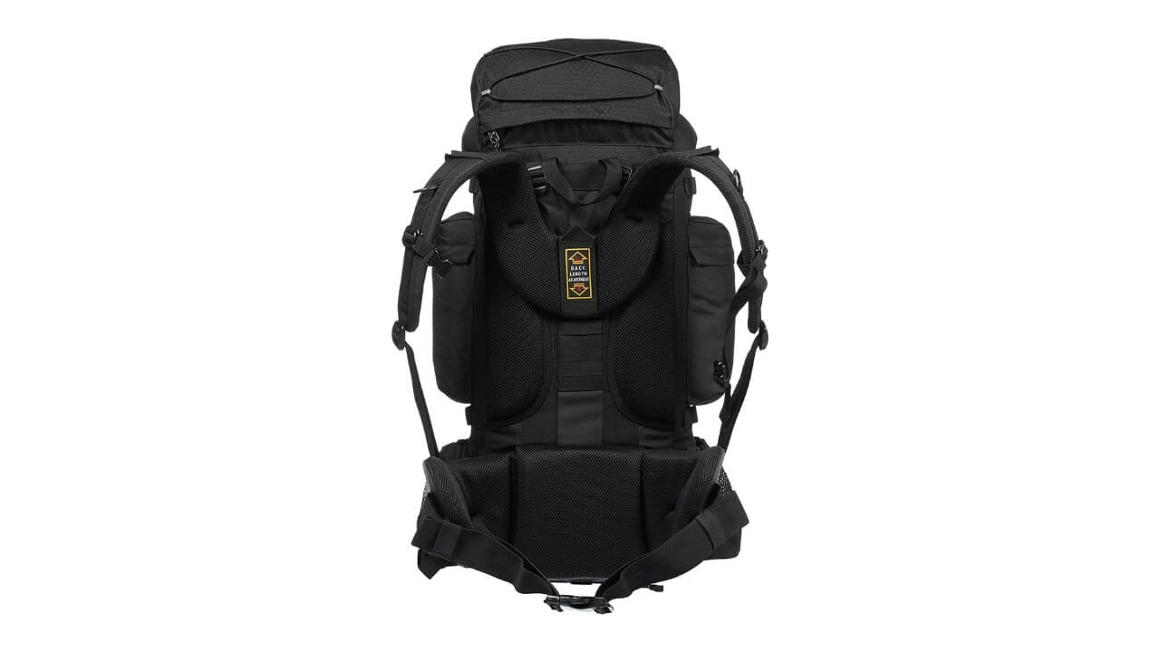 AmazonBasic External Frame Backpack