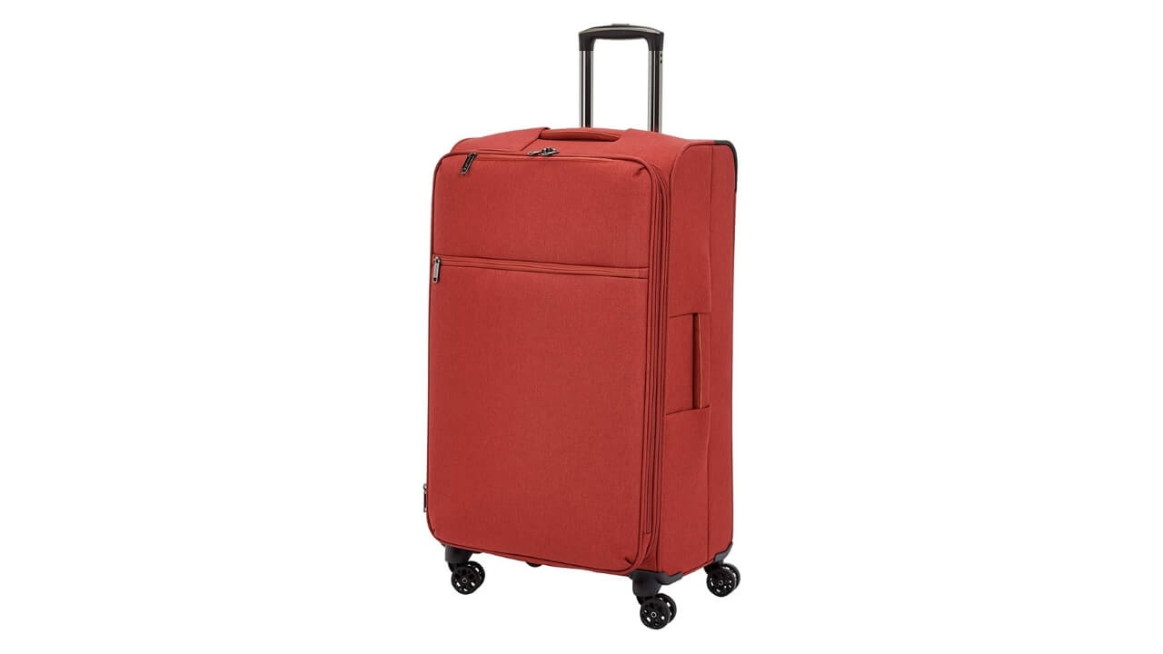 Belltown Best Suitcase For Suits