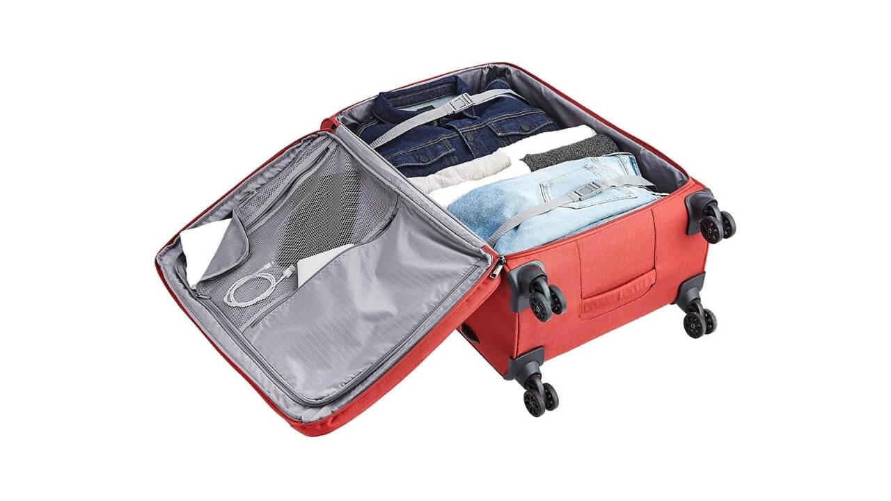 Belltown Suitcases