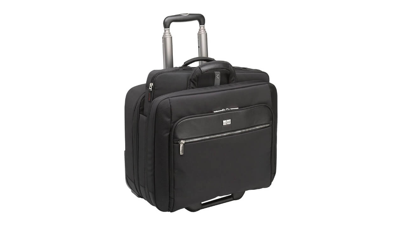 Case Logic Best Rolling Case