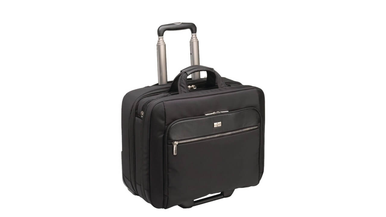 Case Logic CLRS Best Rolling Briefcase