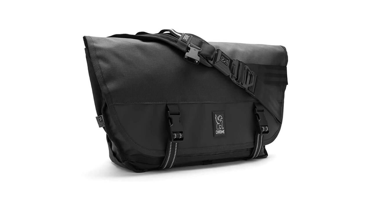 Chrome Best Bike Messenger Bag