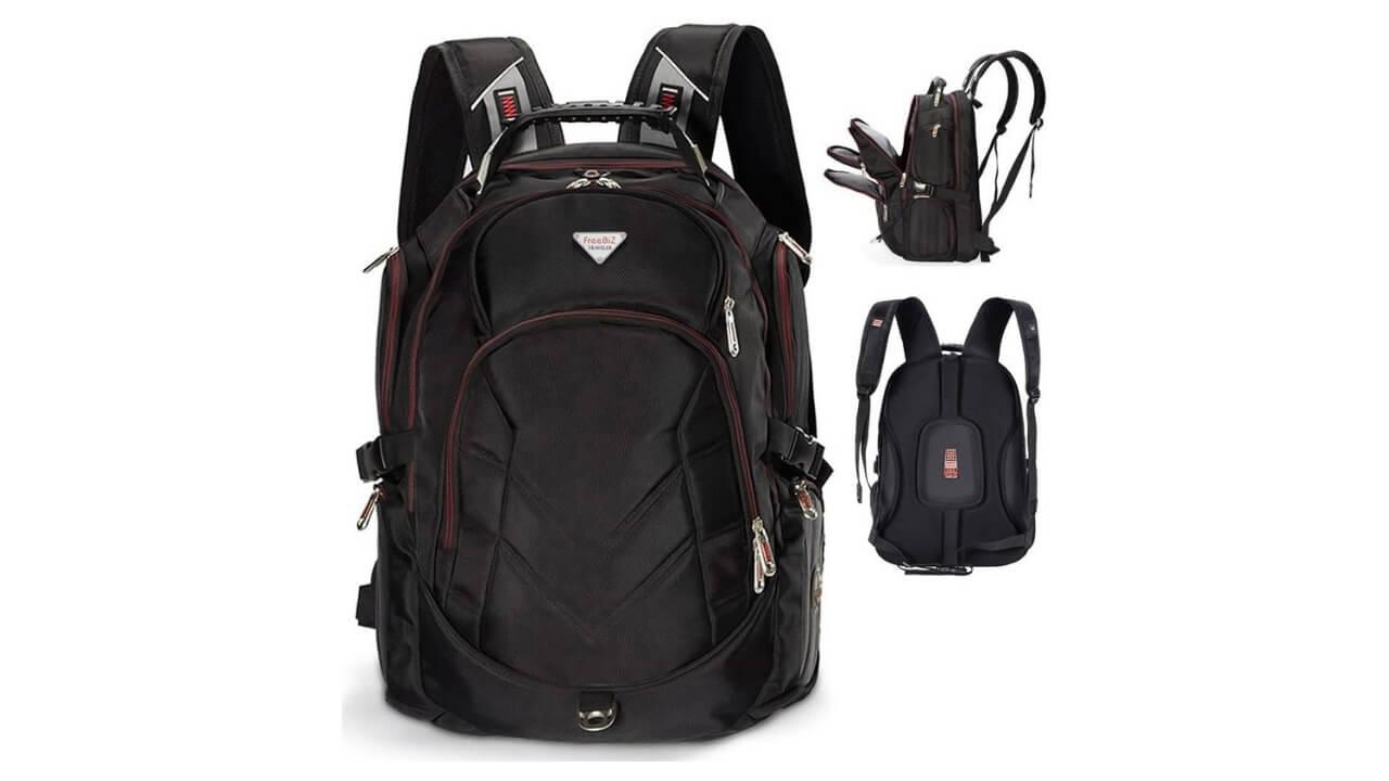 Freebiz Best Laptop Backpack
