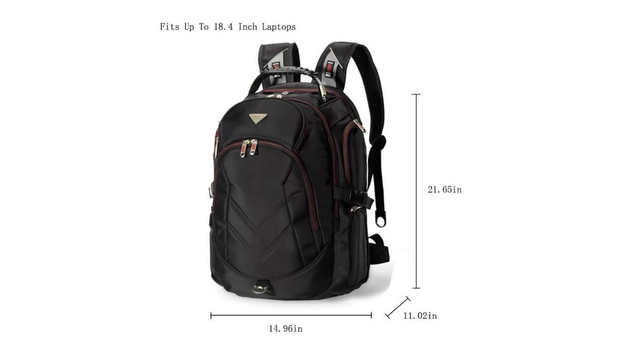 Freebiz Best Laptop Backpacks For Women
