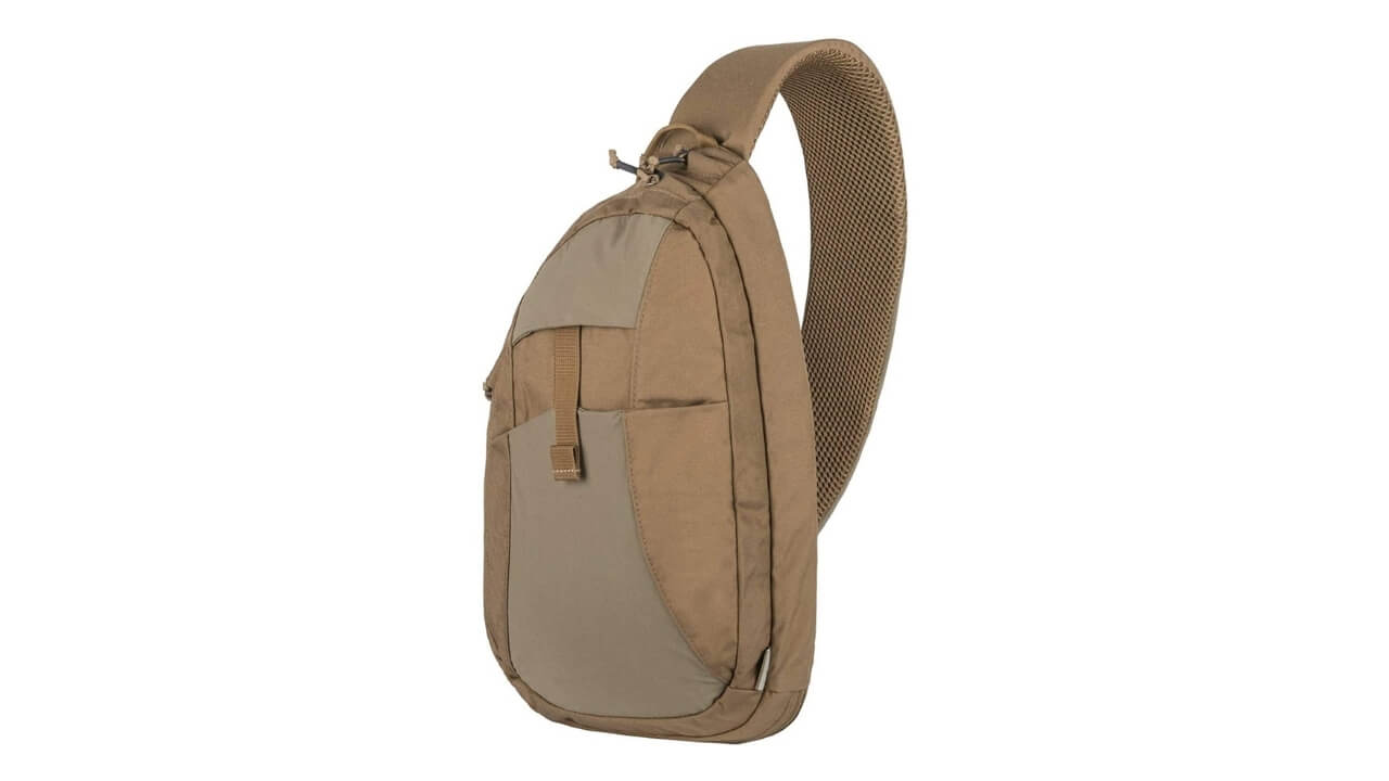 Helikon Tex Best Concealed Carry Sling Bag