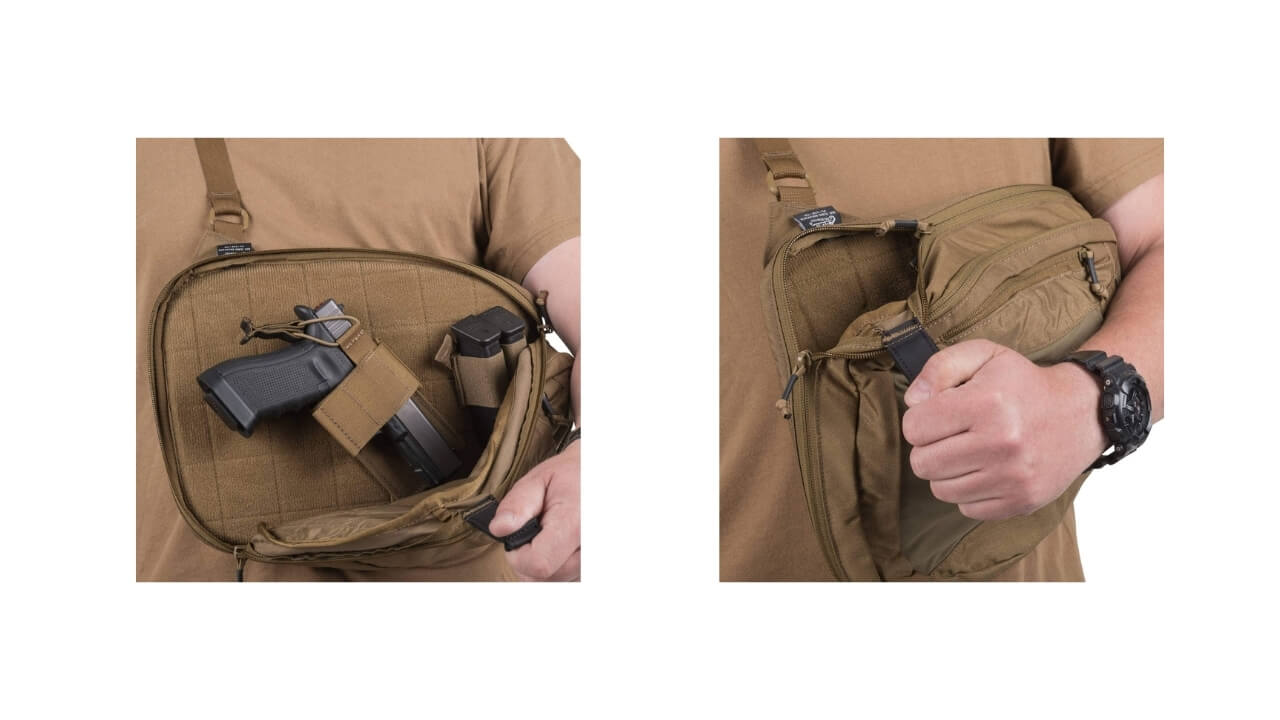 Helikon Tex Best Sling Bag