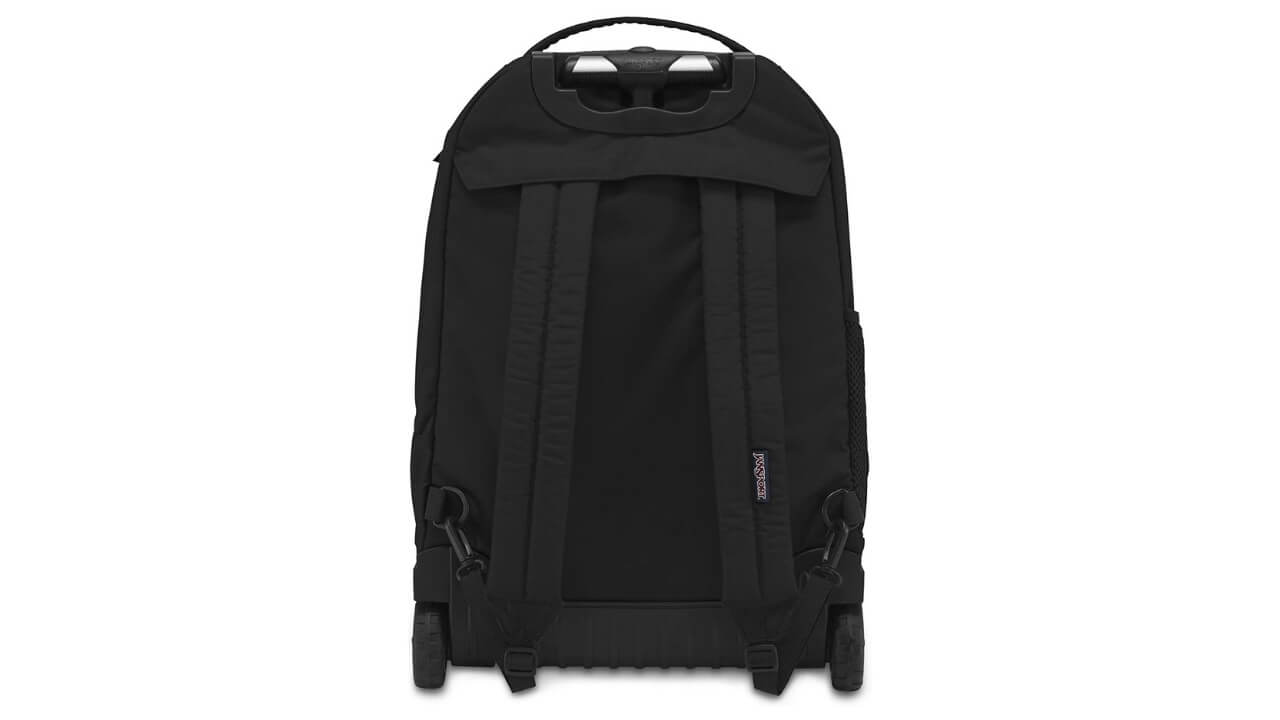 Jansport Rolling Backpack