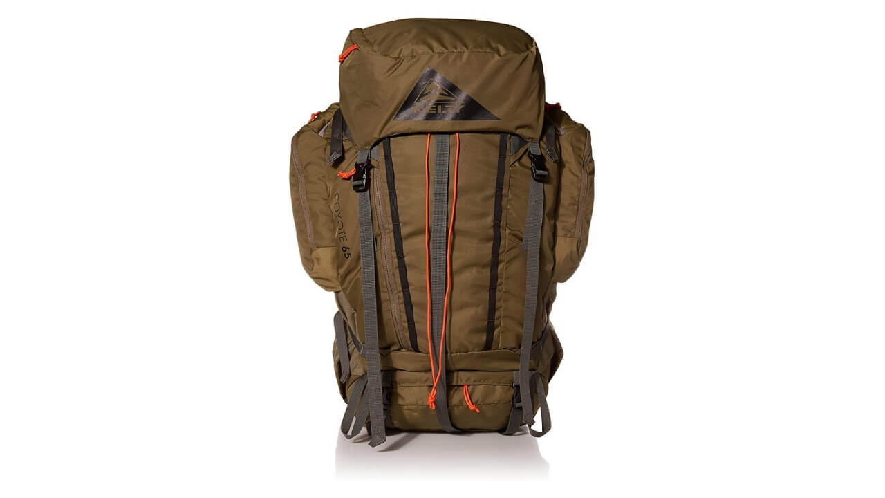 Kelty Coyote Best External Frame Backpack