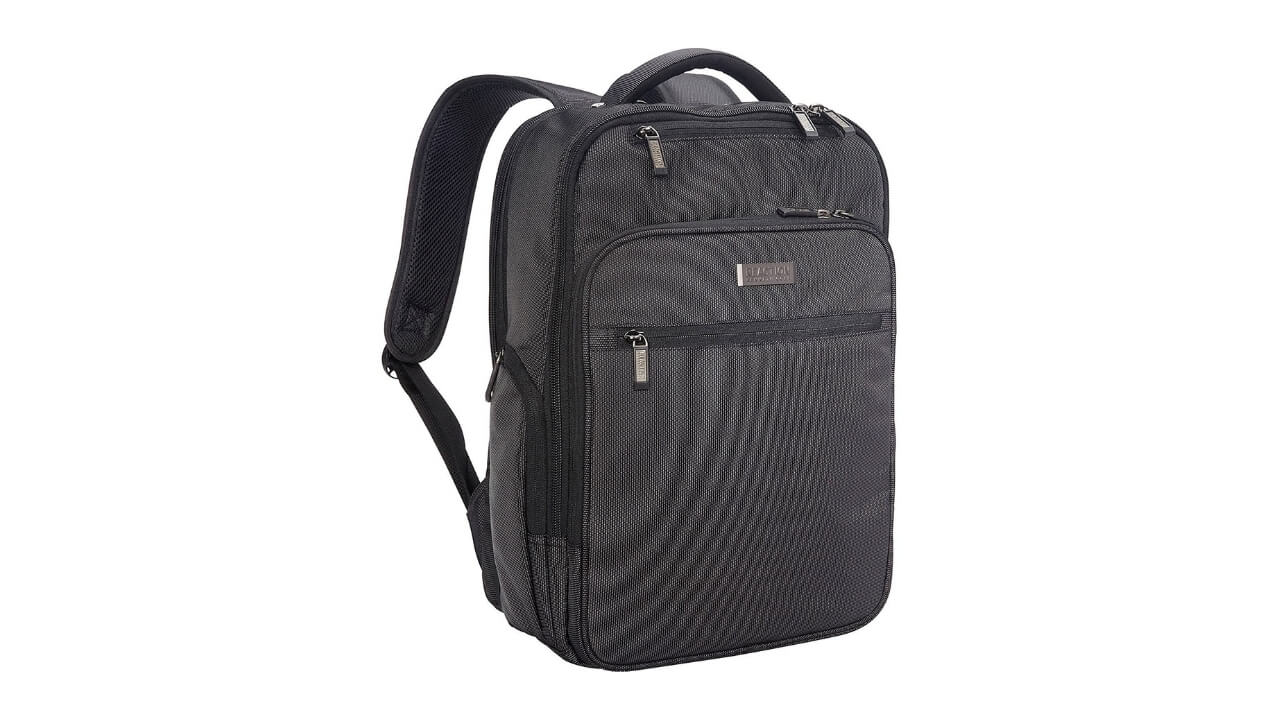 Kenneth Cole Reaction Brooklyn Best Laptop Backpacks For Women