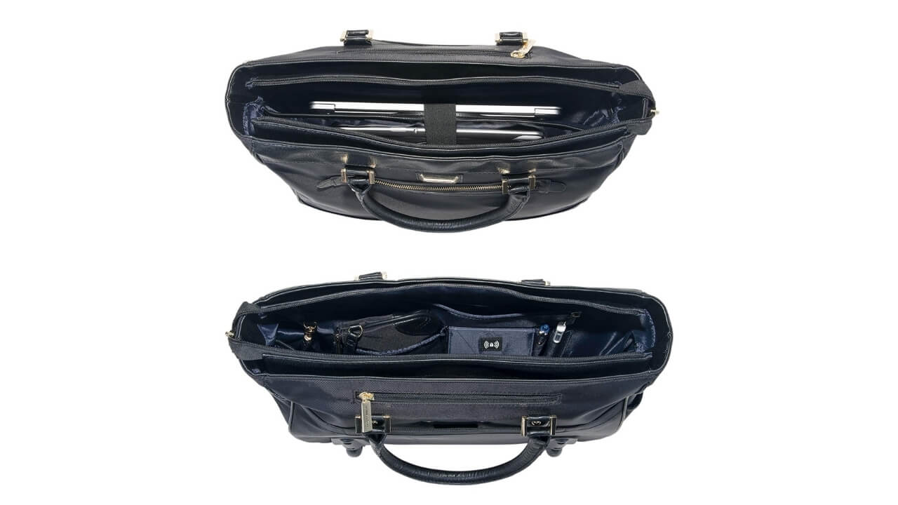 Kenneth Cole Reaction Runway Best Rolling Case