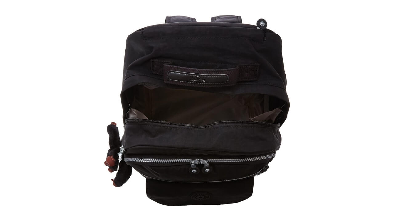 Kipling Wheels Backpack For Travel