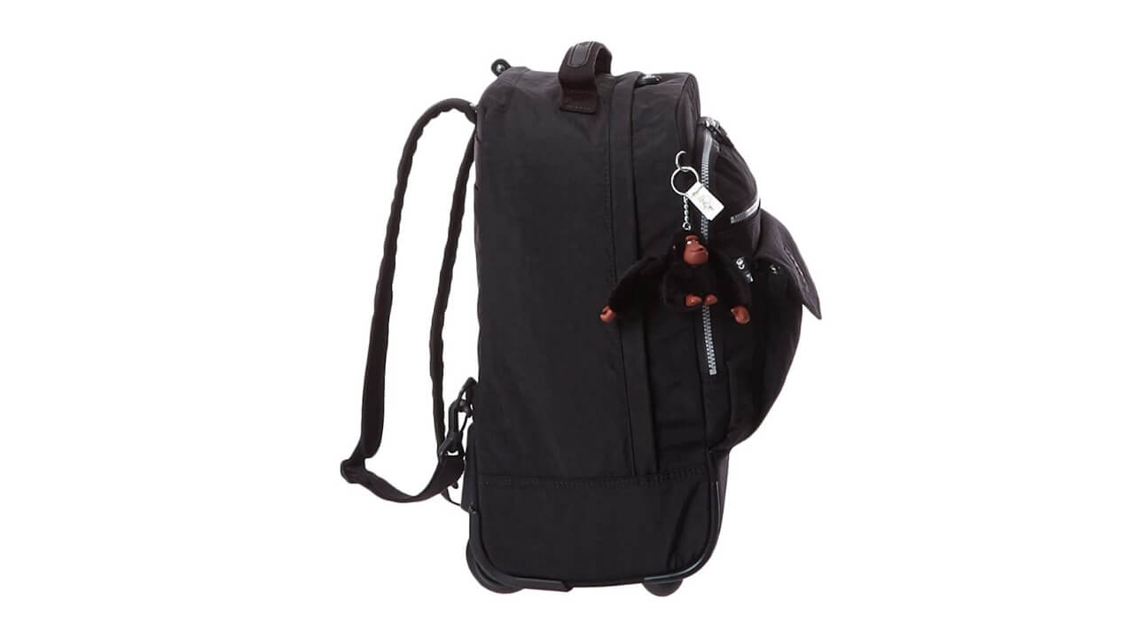 Kipling Wheels Backpack