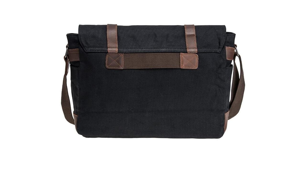 Peacechaos Messenger Bag