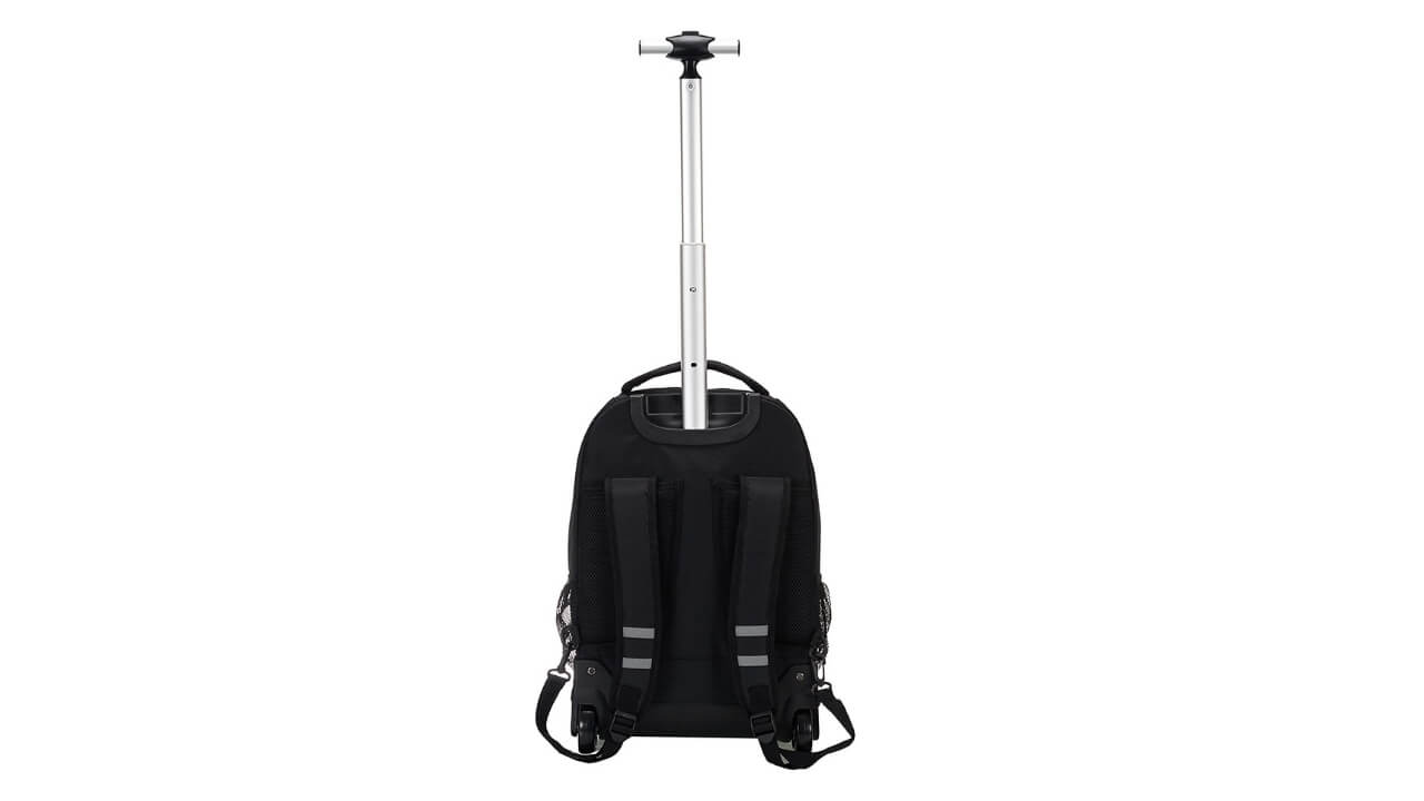 Rockland Wheels Backpack