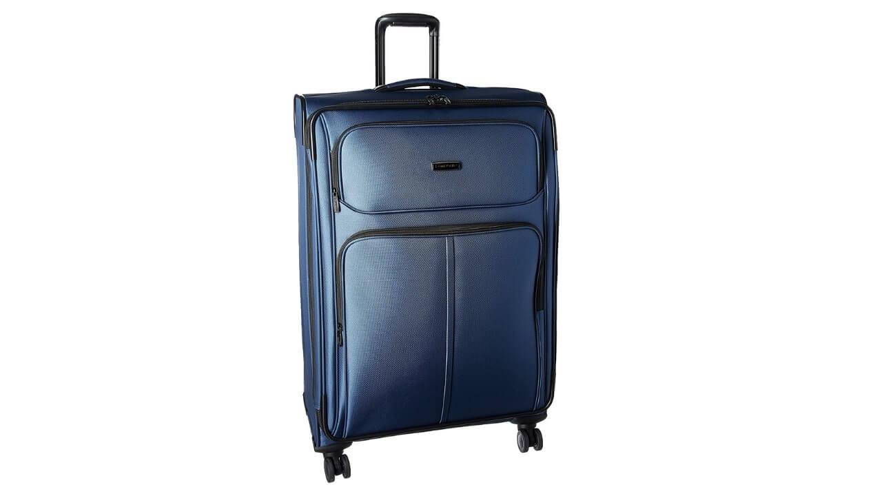 Samsonite Best Suitcase For Suits