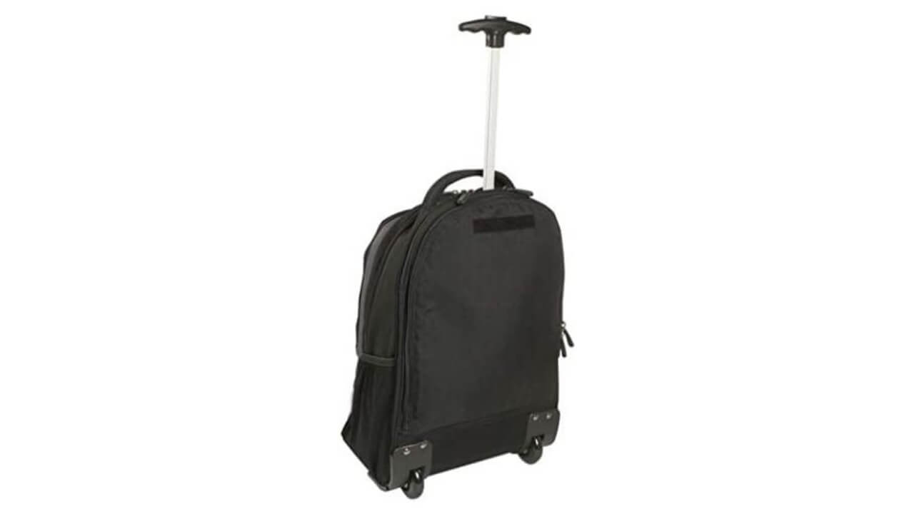 Samsonite Rolling Backpack