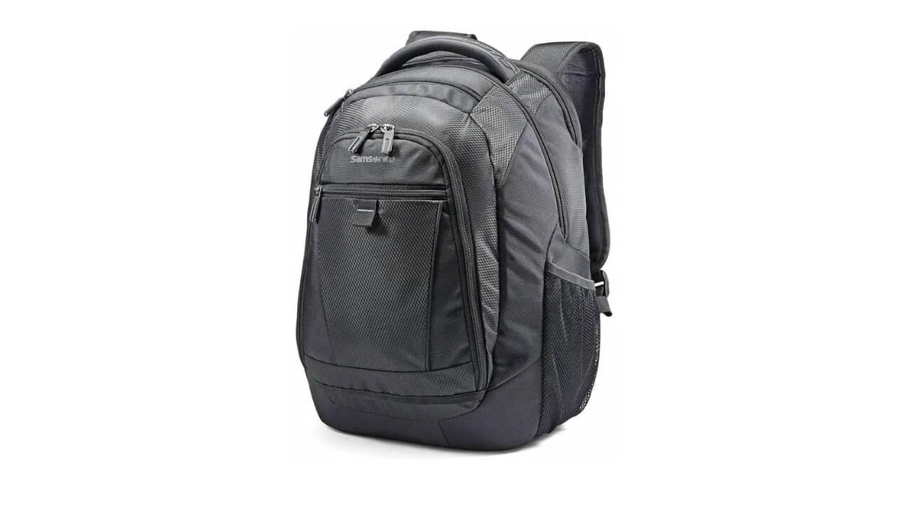 Samsonite Tectonic Best Laptop Backpacks For Women