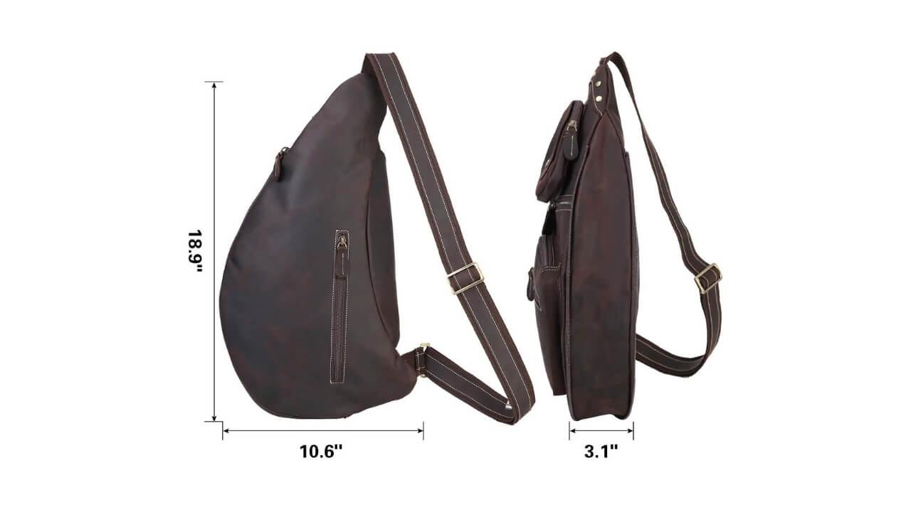 Texbo Sling Bag
