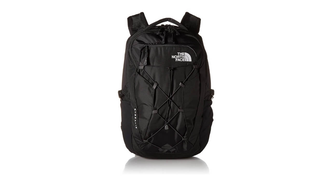 The North Face Borealis Best Laptop Backpacks For Women