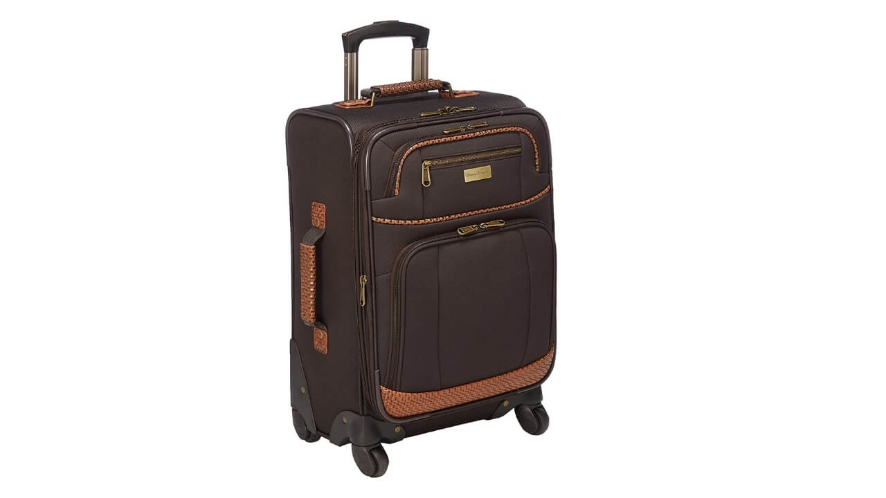 Tommy Bahama Best Suitcase For Suits