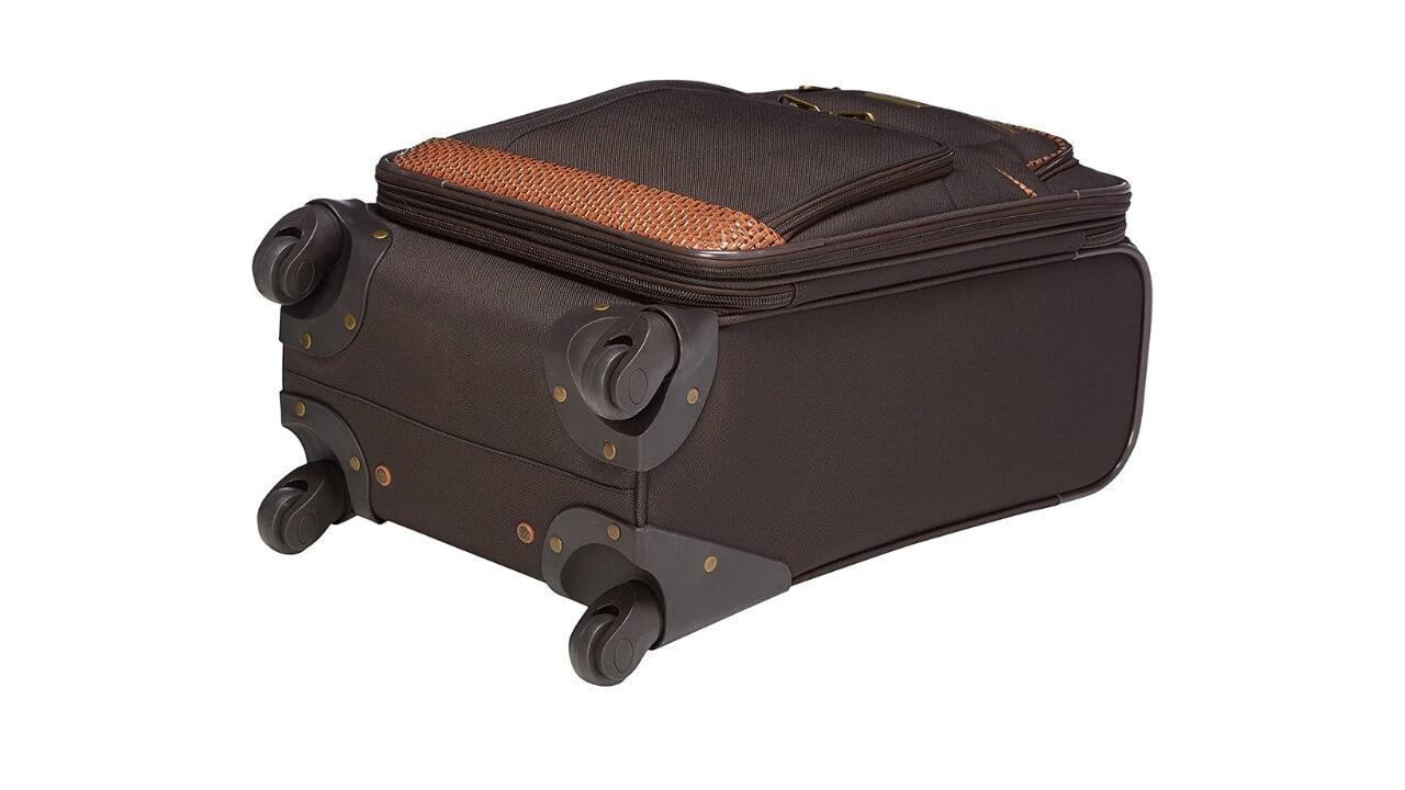 Tommy Bahama Suitcase