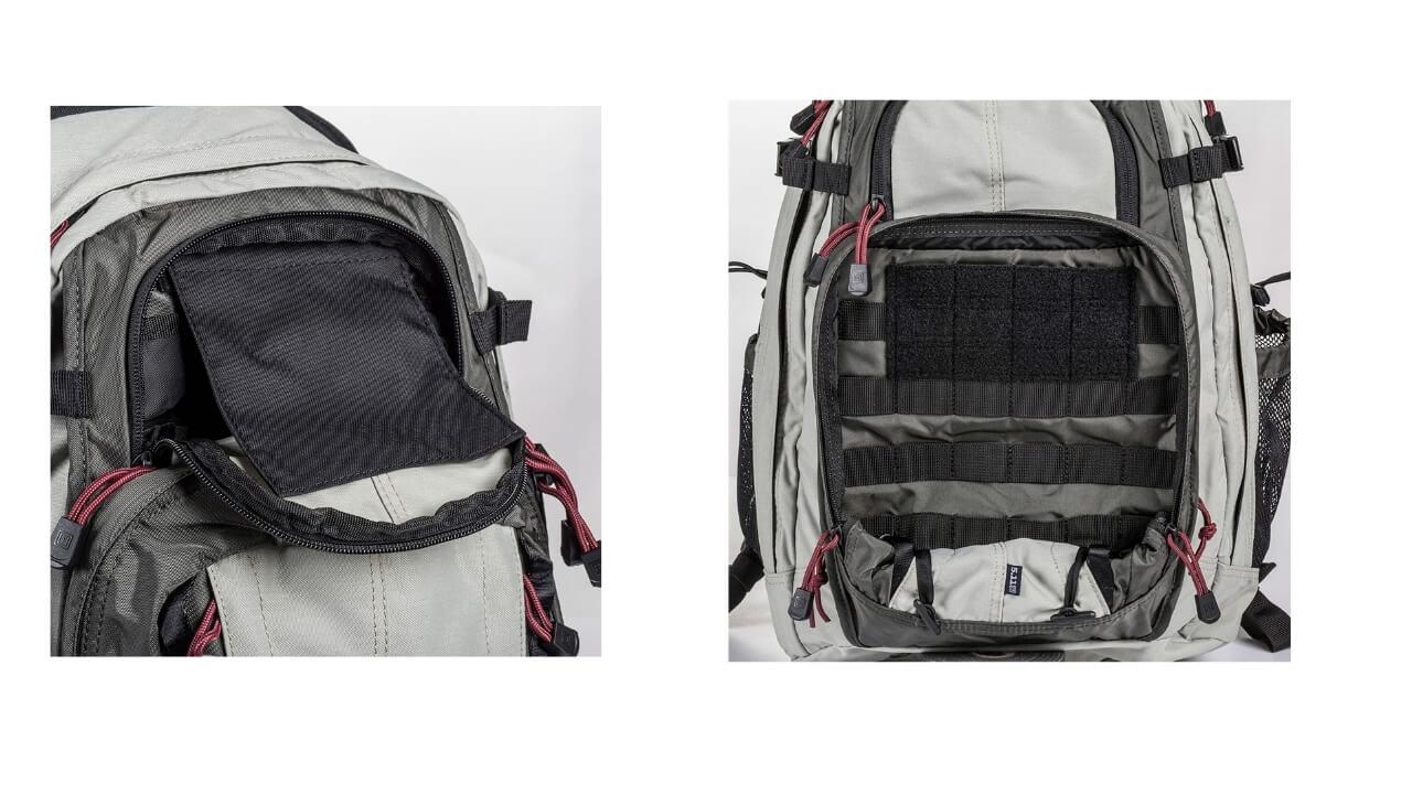 5.11 Tactical COVRT18 Bag