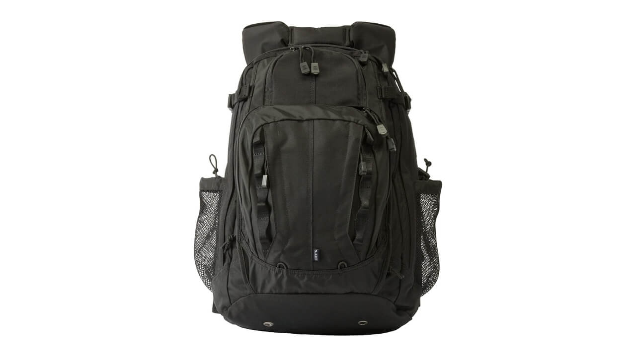 5.11 Tactical COVRT18 Best Bug Out Bag